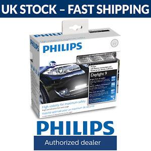 Philips-Daylight-9-DRL-Daytime-Running-Light-System-12831WLEDx1