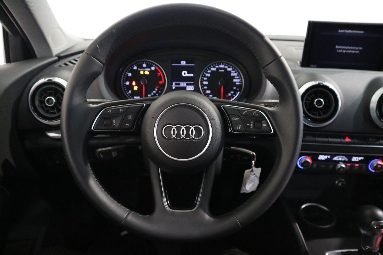 Audi A3 40 TFSi Sport Limited Sportback S-tr. - billede 4