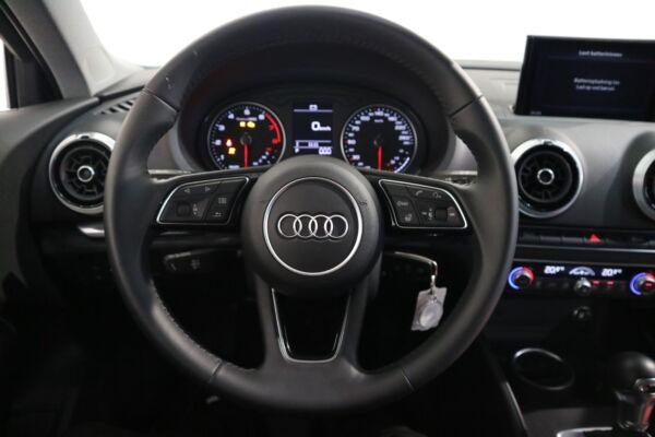 Audi A3 40 TFSi Sport Limited Sportback S-tr. billede 4