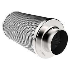 "VIVOSUN 4"" inch Air Carbon Filter Odor Control w/ Virgin Charcoal for Inline Fan"
