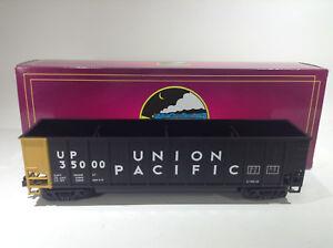 Brand-New-MTH-0-Union-Pacific-Coalporter-Hopper-Car-20-90022D-TOTE93