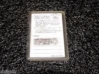 Blank Apple Newton Pda 4mb Memory Rom Card Pcmcia