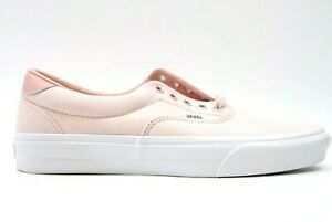 New Vans Womens Era 59 Prism Pink Low Lace Up Sneaker Shoes US ...