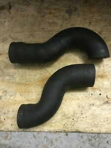 Escort-Rs-Turbo-Top-And-Bottom-Boost-Hoses-Genuine
