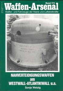 Waffen-Arsenal-173-Nahverteidigungswaffen-am-Westwall