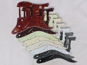 HSS-Schlagbrett-Schlagbrett-Passend-fuer-USA-Mex-Stratocaster-Strat-in-8-Colours
