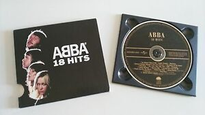 ABBA-18-HITS-DIGIPACK-CD