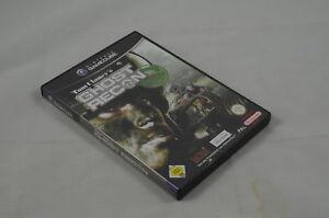 Ghost-Recon-GameCube-Spiel-CIB-sehr-gut-3396