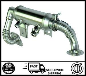 Transit Parts Transit Connect EGR Cooler Cooling Pipe 1.8 TDCI Diesel 2006 To 2013
