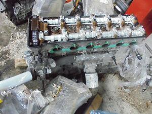 aj16 engine parts