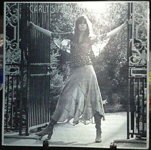 CARLY-SIMON-Anticipation-Released-1971-Vinyl-Record-Collection-US-pressed