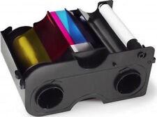 Fargo Full-Color Ribbon YMCKO 45000 for DTC1000 DTC1250e - 250 prints