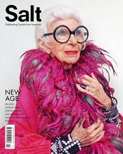 Salt 8,Iris Apfel,Stephen Webster,Jean Paul Gaultier,Martin Margiela,Eric Valli