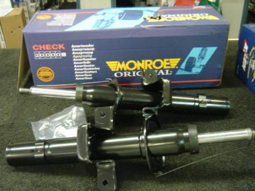 MONDEO ST220  02-07 FRONT  SHOCK ABSORBERS X 2 NEW