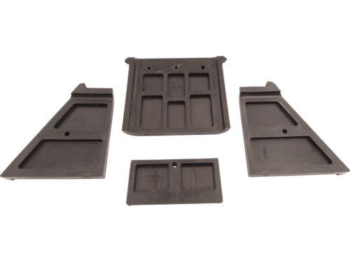 Plastikführung oben passend für Güde Basic10T//DTS 10 Tonnen Holzspalter