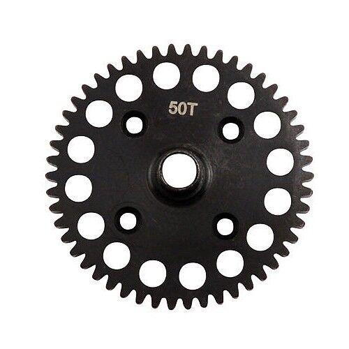NEW Losi 8B 8T Center Diff 50T Spur Gear   Lightweight LOSA3555