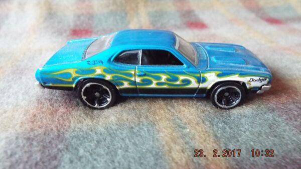 Affidabile Mattel Made In Malesia 71 Dodge Demon Una Custodia Di Plastica è Compartimentata Per Lo Stoccaggio Sicuro