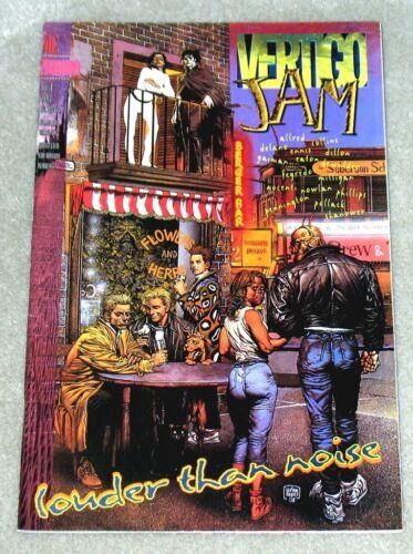 WHOLESALE LOT 20 VERTIGO Comic Books Sandman FREE Shipping FREE Bags and Boards
