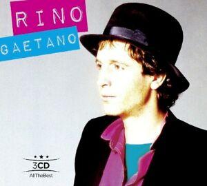 Rino-GAETANO-ALL-THE-BEST-3-CD-NUOVO