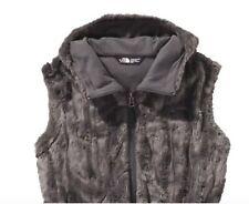 bec2545cd2dc item 5 THE NORTH FACE Women s Furlander Full Zip Faux Fur Winter Vest  Asphalt Grey M M -THE NORTH FACE Women s Furlander Full Zip Faux Fur Winter  Vest ...