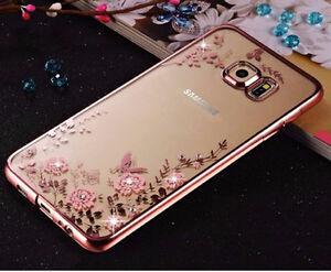 cover galaxy s9 plus con diamantes