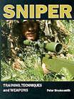 Sniper by Peter Brooksmith (Hardback, 2000)