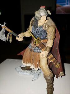 Figurine Conan, série 1 de la figurine Cimmeria Mcfarlane 2004 787926402315
