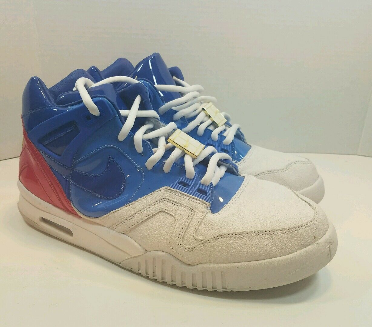 Nike Air Tech Challenge II SP - US Open - Men's Size 13 US 621358-146