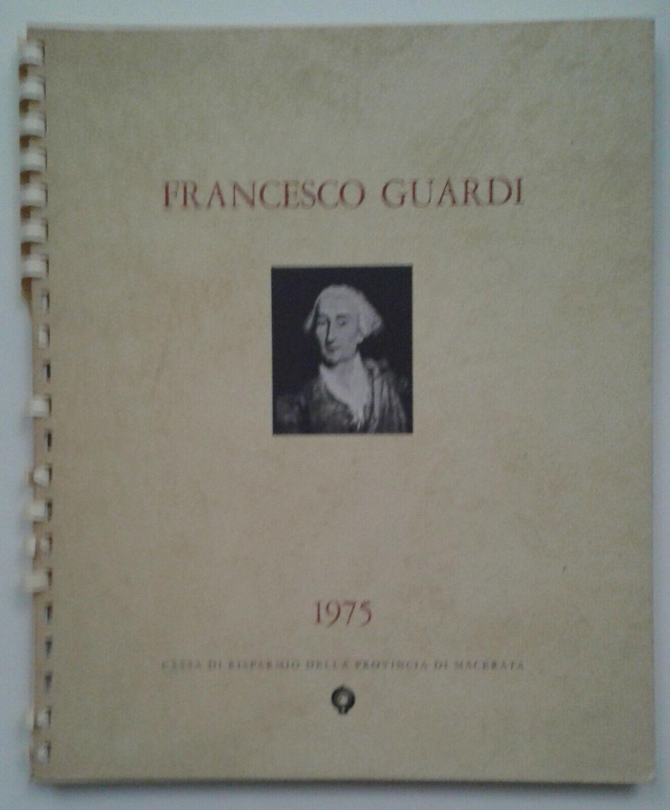 Andrea del Castagno - Cassa di Risparmio Macerata 1966