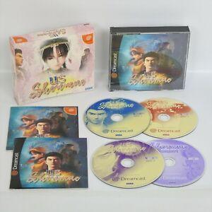 US-SHENMUE-Dreamcast-Sega-1083-dc