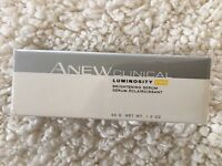 Avon Anew Clinical Luminosity Brightening Serum