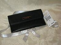 Michael Kors Women's Black Wallet. New. Authentic.