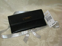 Michael Kors Women's Black Wallet. New. Authentic.
