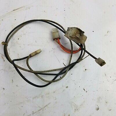 [SCHEMATICS_4PO]  Briggs & Stratton OHV Engine Wiring Harness P/N 698329 OEM 24847043792    eBay   Briggs And Stratton Wiring Harness      eBay