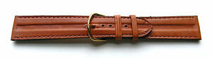 20mm-FLEURUS-TAN-DELUXE-STITCHED-CALF-LEATHER-WATCH-BAND-THICK-LEATHER