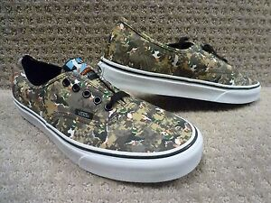 30928fc774 Vans Men s Shoes