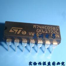 5PCS TC74HC123AP Encapsulation:DIP,