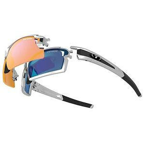 New-Tifosi-Pro-Escalate-F-H-Sunglasses-Kit-Interchangeable-Lenses