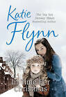 In Time for Christmas by Katie Flynn (Hardback, 2009)