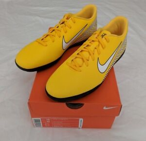 0dc11ff8e76 Image is loading NIKE-Mercurial-Vapor-XII-NJR-Club-Neymar-Jr-