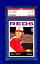 1964-TOPPS-BASEBALL-49-BILL-HENRY-PSA-6-EX-MT-CINCINNATI-REDS thumbnail 1
