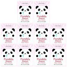 TONY MOLY Panda`s Dream Eye Patch For Dark Circles (10 Packs)