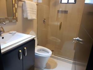 Rento suite de 2 recámaras y 2 baños en Villaitson