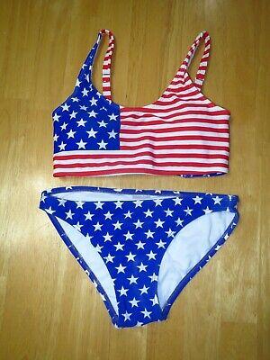 Latina girls in string bikinis