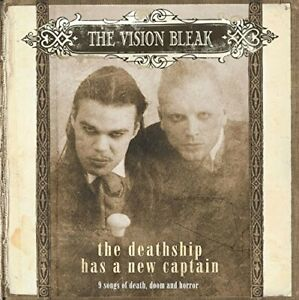 THE-VISION-BLEAK-THE-DEATHSHIP-HAS-A-NEW-CAPTAIN-ANNIVERSARY-EDIT-2-CD-NEU