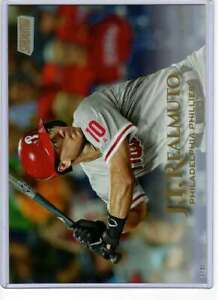 J-T-Realmuto-2019-Topps-Stadium-Club-5x7-Gold-166-10-Phillies