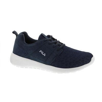 Fila Silverbolt Reflective Sneakers für Herren in blau