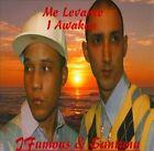 Me Levante/I Awaken by JFamous (CD)