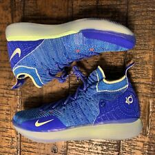 344aefbe5f4 Nike Zoom Kd11 Shoes Mens Sz 11.5 Ao2604 900 Very Limited Style Shoe