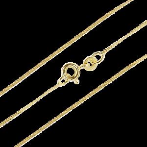 Echt-Goldkette-333-oder-585-in-verschiedene-Muster-und-Laengen-auswaehlbar